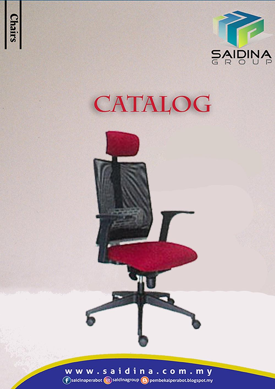 katalog kerusi