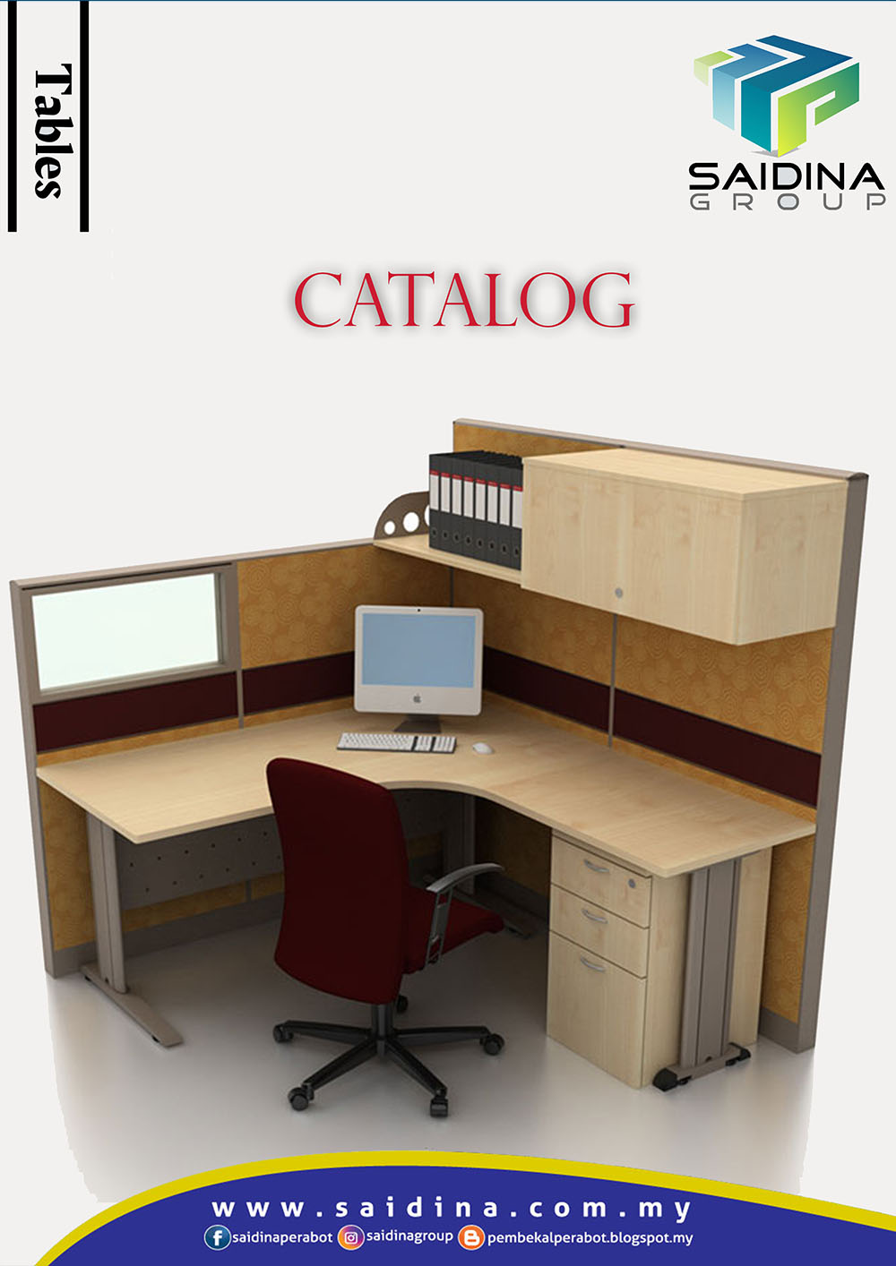 katalog meja