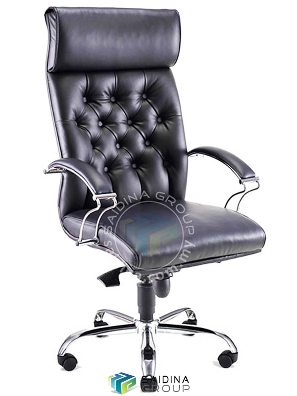 Kerusi Eksekutif High back | Executive Office Chairs | Model : SGC-8021 | RM1077-RM1591