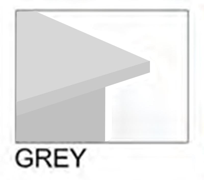 full grey