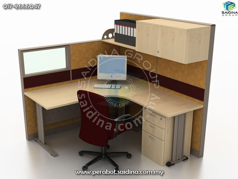 office workstation system