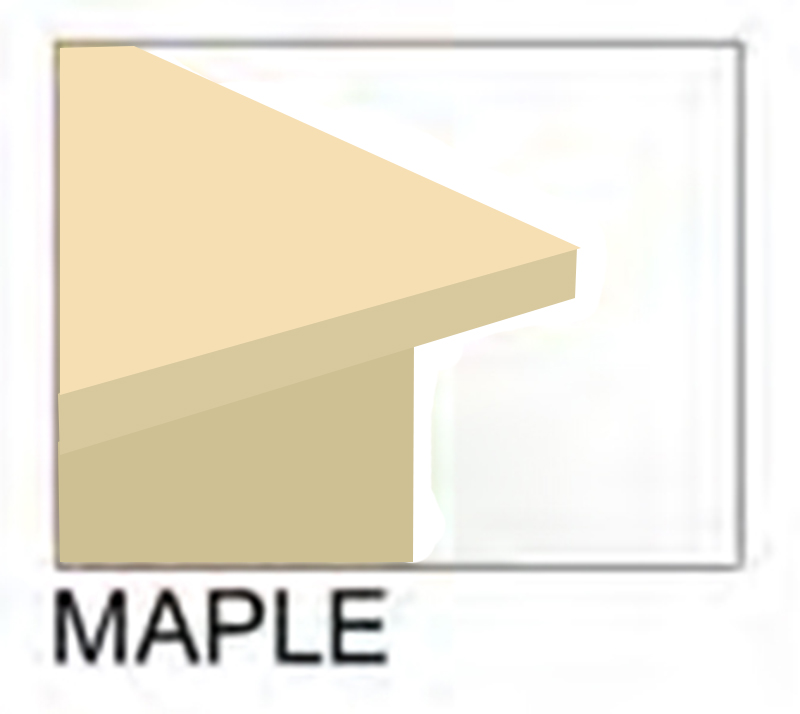 FULL MAPLE