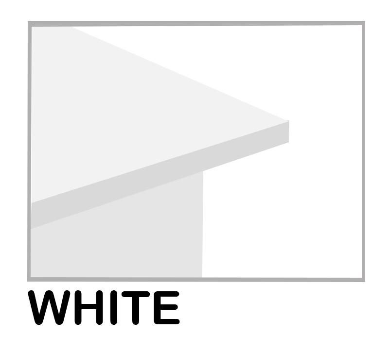 Full White