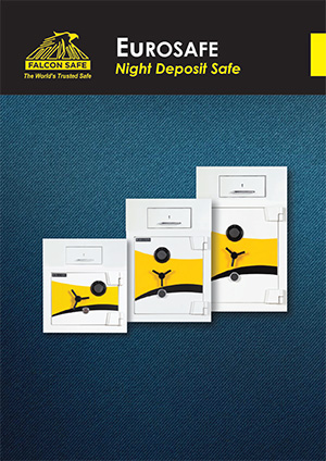 night deposit safe