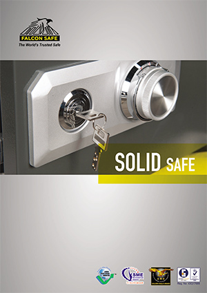 solid safe