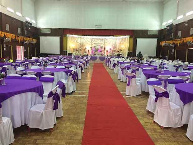 Dewan Banquet