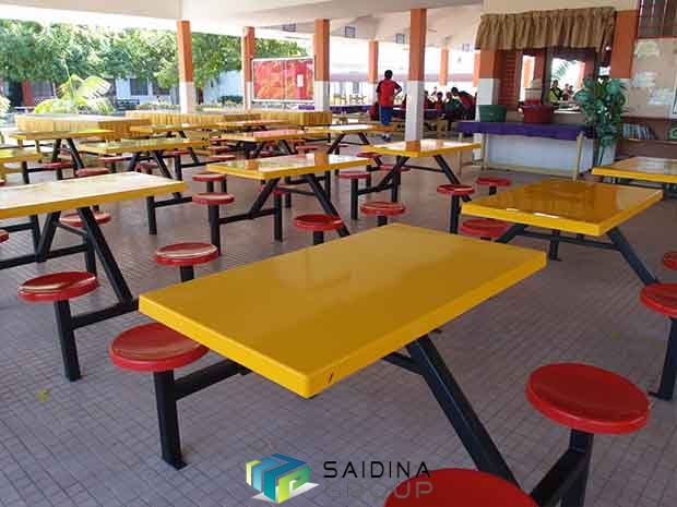 Food Court / Restoran
