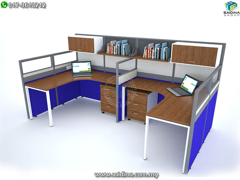 workstation pejabat