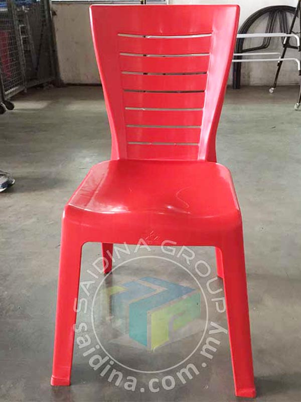 3V plastic Chairs EL701