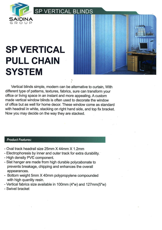 vertical windiw blinds