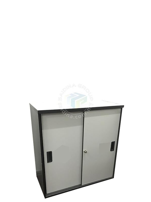 sliding cabinet