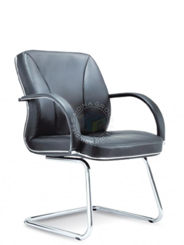 medium back chair