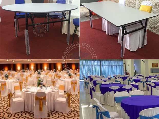 banquet hall furniture