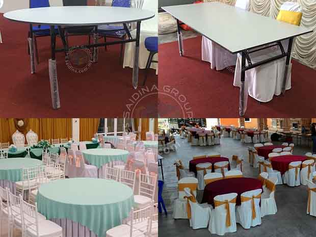 banquet hall furniture