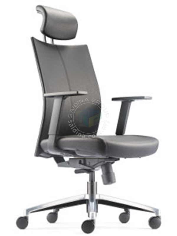 Presidential chair