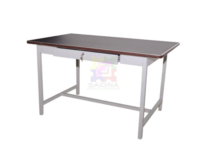 meja besi serbaguna