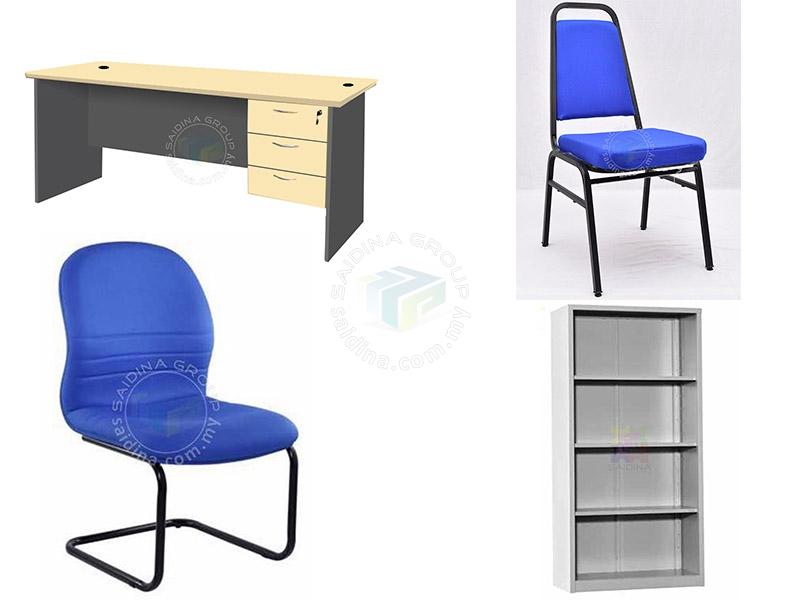 perabot bilik guru