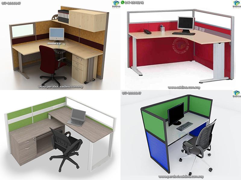 Workstation Cluster of 1