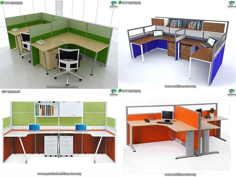 Workstation Cluster of 2