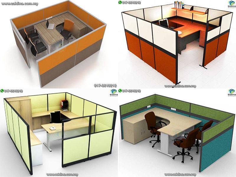 Workstation for Executives