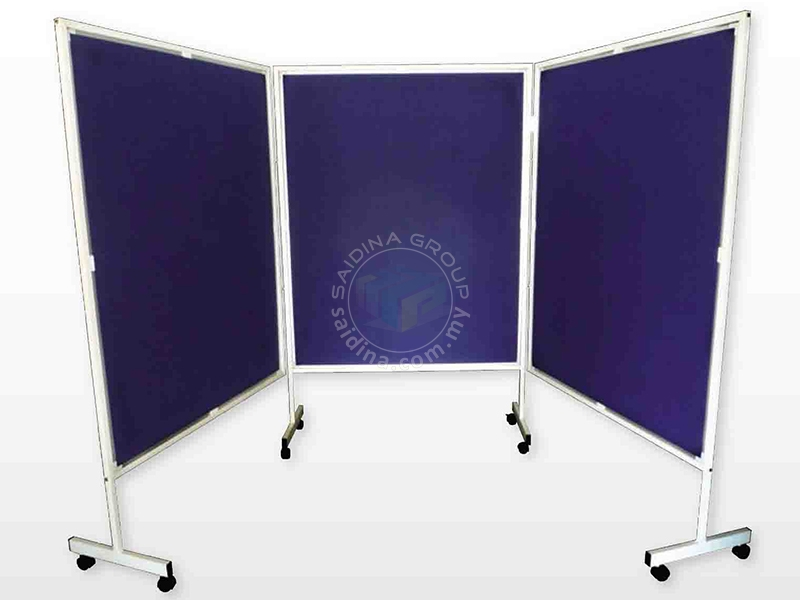 multipurpose display panel