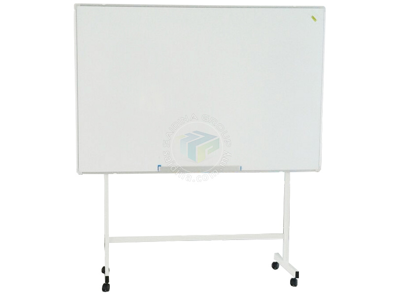 whiteboard berkaki