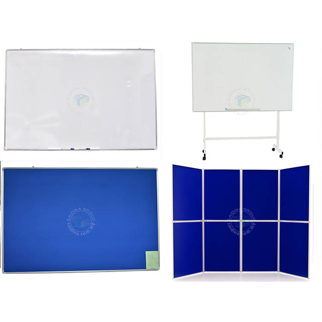 White board / Notice Board
