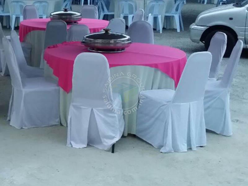 sarung kerusi banquet