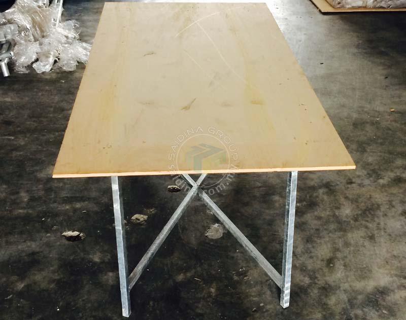 meja petak