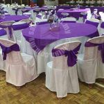 Plastic Chair Cover